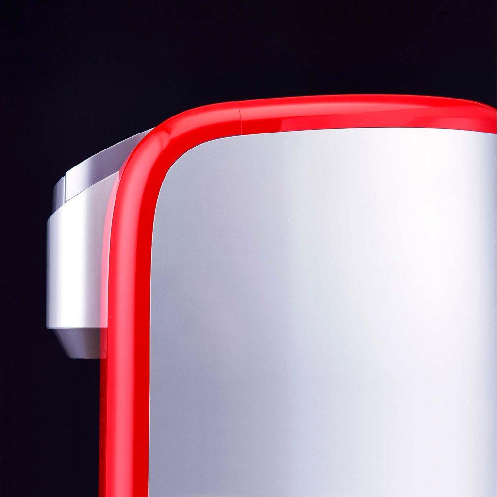 Agua ideal para hogar con edén panamer
